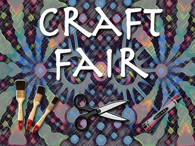 Gift and Craft Fair