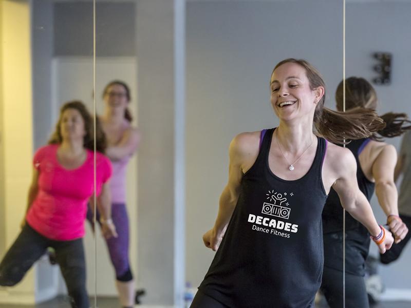 Decades Dance Fitness