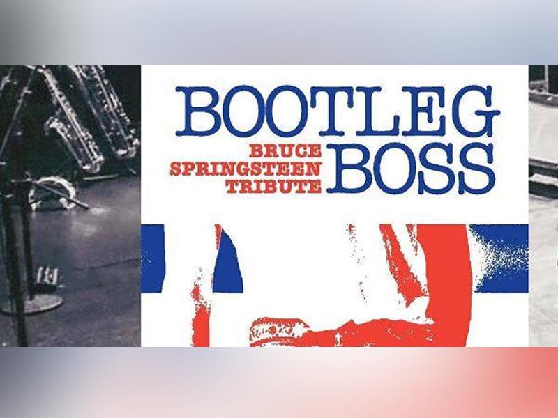 Bootleg Boss: Bruce Springsteen Tribute