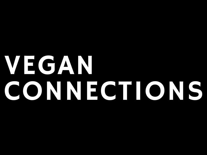 Vegan Connections Festival - CANCELLED
