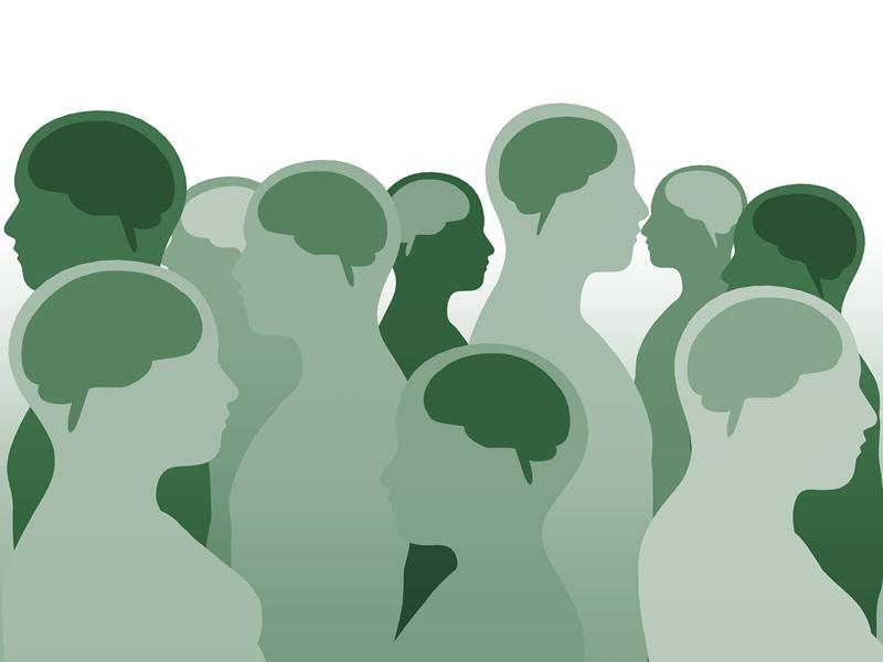 Glasgow Zine Fest 2021: Connecting the Spectrum: Neurodiverse Communities Online And Offline