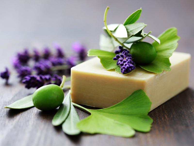 Soap Making Taster