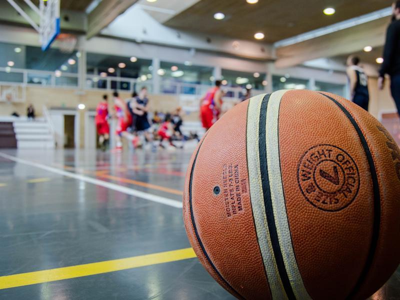 3-Ball Performance Basketball Camp
