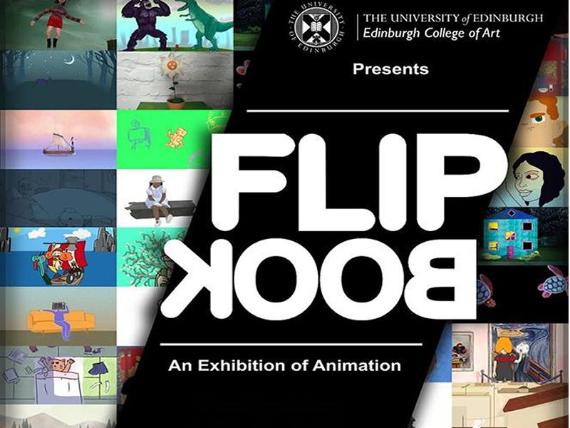 Flipbook: Animation screening