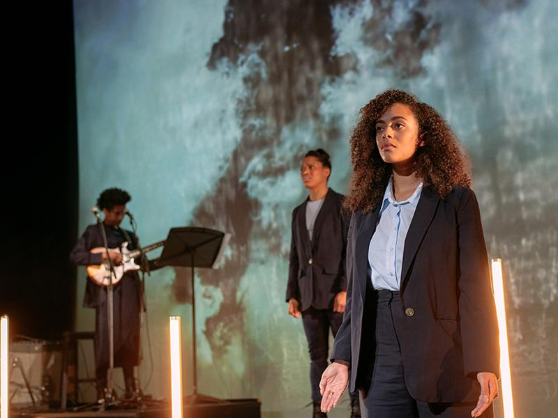 New Digital Education Portal launched by National Theatre of Scotland
