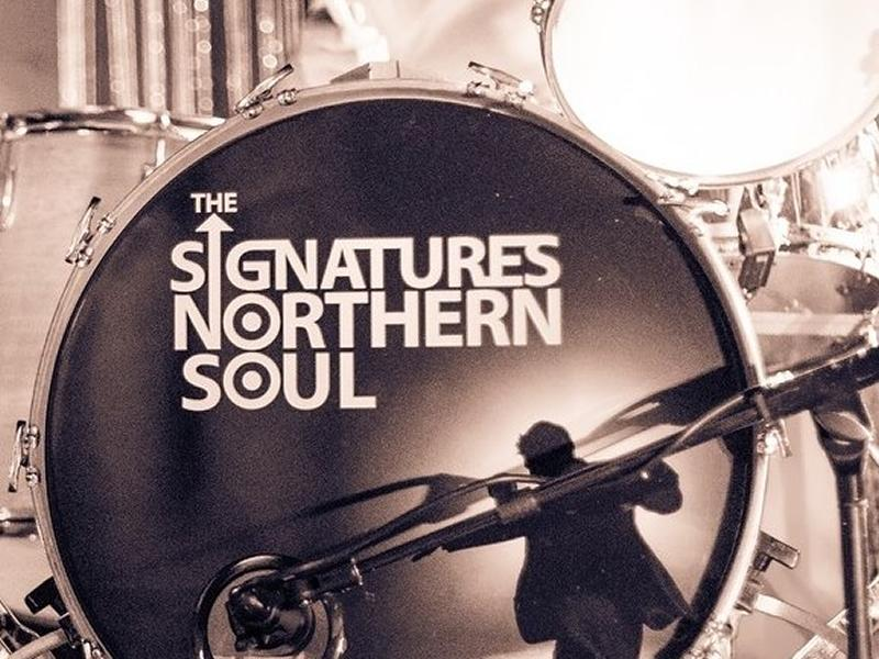 The Signatures Northern Soul - CANCELLED