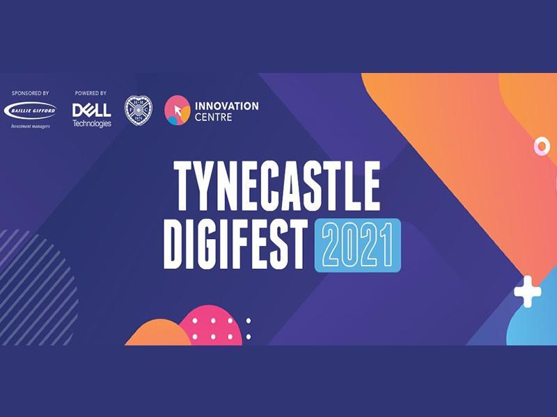 Tynecastle DigiFest - Online Festival of Learning