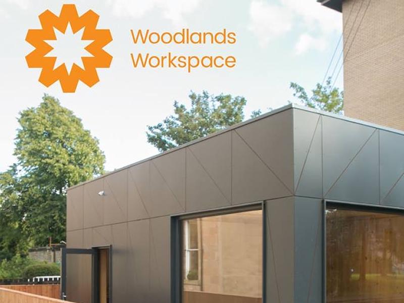 Woodlands Workspace