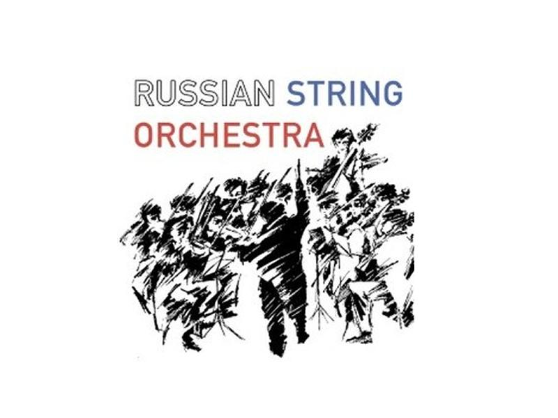 Russian String Orchestra at Old St Paul's
