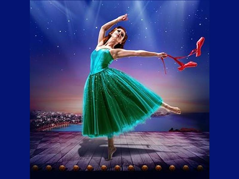 The Red Shoes - RESCHEDULED