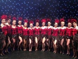 Burns Grove Dance Group