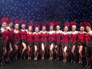 Burns Grove Dance Group