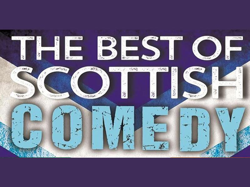 The Best of Scottish Comedy