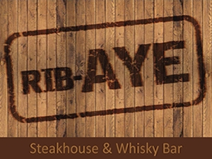Rib Aye Steakhouse and Whisky Bar