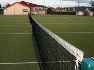 Hillpark Bowling & Tennis Club