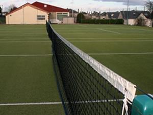 Hillpark Bowling & Tennis Club