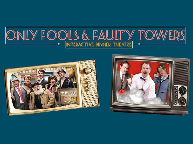 Only Fools (The Cushty) Dining Experience