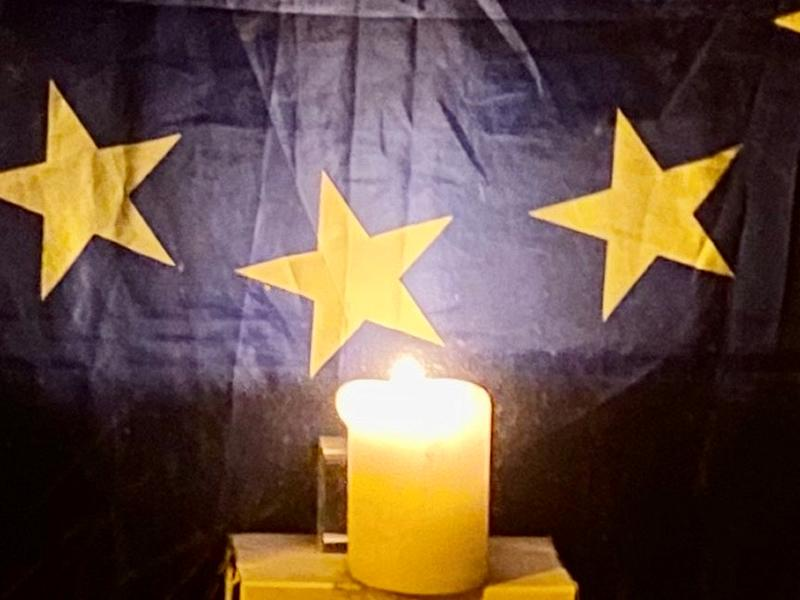 Leave The Light On For Scotland
