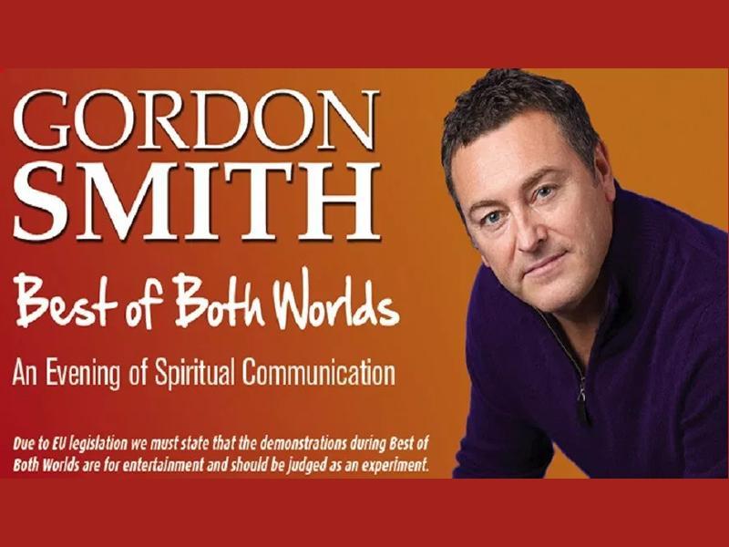 Gordon Smith - Best Of Both Worlds