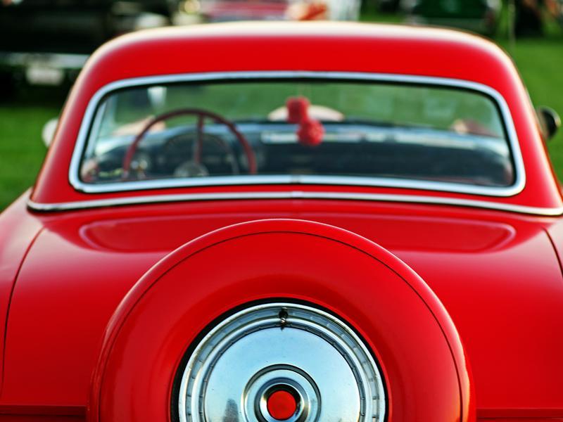 Classic Car Show At Castle Semple Visitor Centre Lochwinnoch - Classic car show today