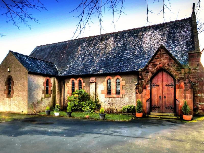 St Margarets Renfrew