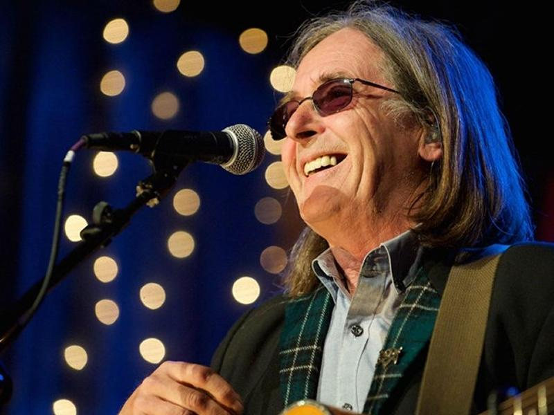 Dougie MacLean In Concert - RESCHEDULED DATE