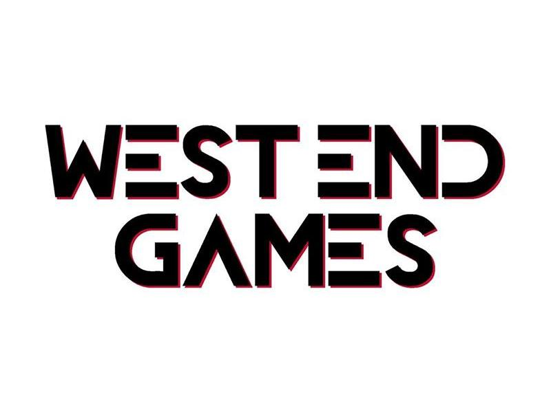 West End Games Glasgow