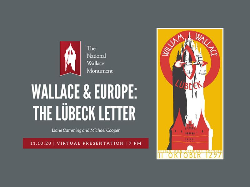 Wallace & Europe: The Lübeck Letter - Online Presentation