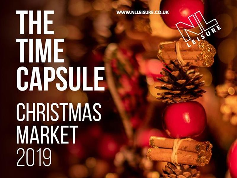 The Time Capsule Christmas Market