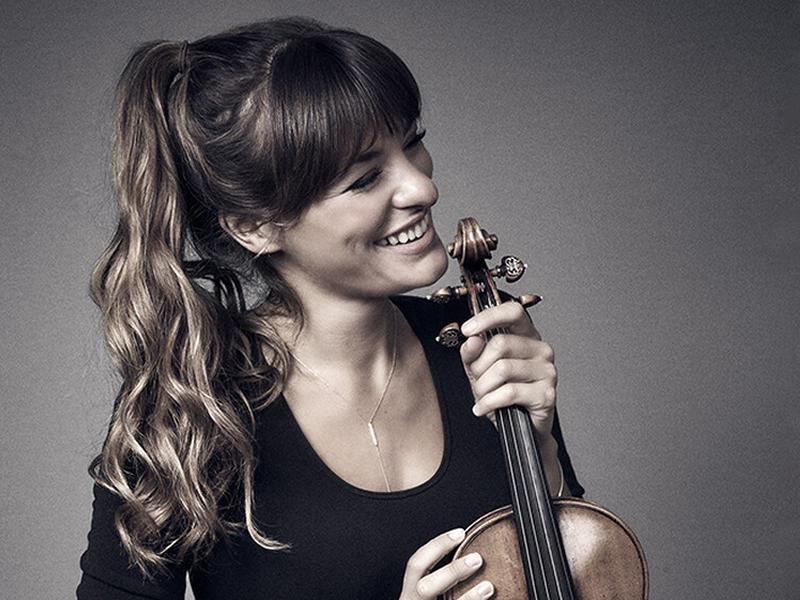 Nicola Benedetti: The Story of the Violin
