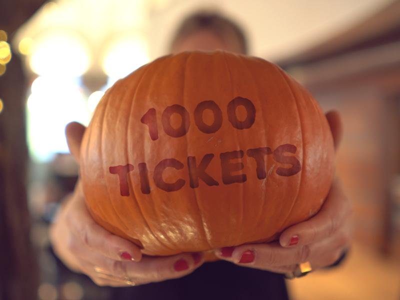 itison launches The itison Pumpkin Fund for GlasGLOW
