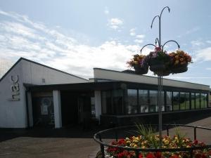 Harbour Arts Centre