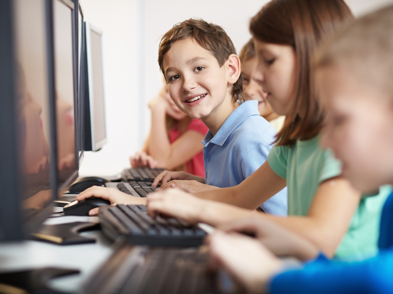 Python Programming Three Day Course - Kids Summer Holiday Classes