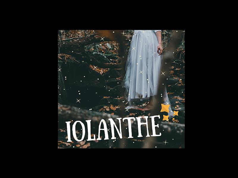 G and S Society: Iolanthe