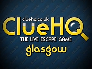 Clue HQ Glasgow