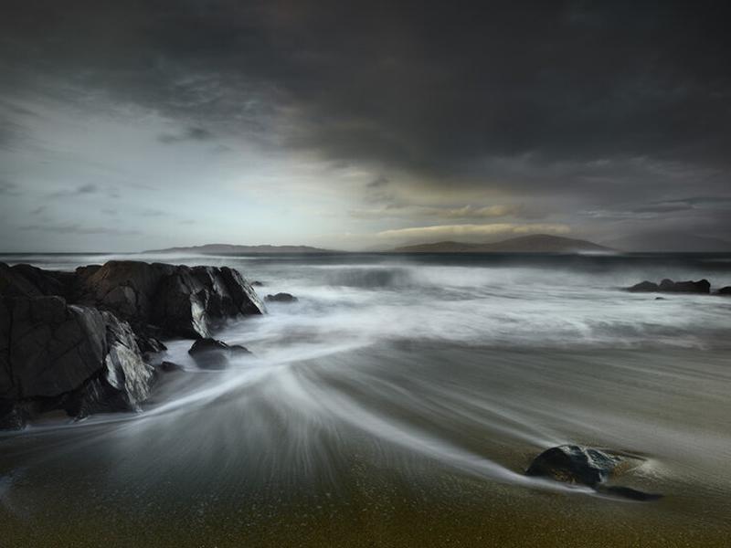 Scotland - The Land, Photographic Exhibition