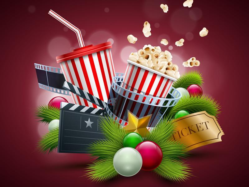 Community Cinema - Christmas Films