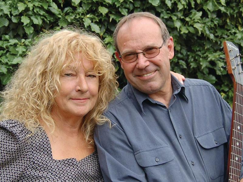 Maggie Bell and Dave Kelly: Acoustic Duo
