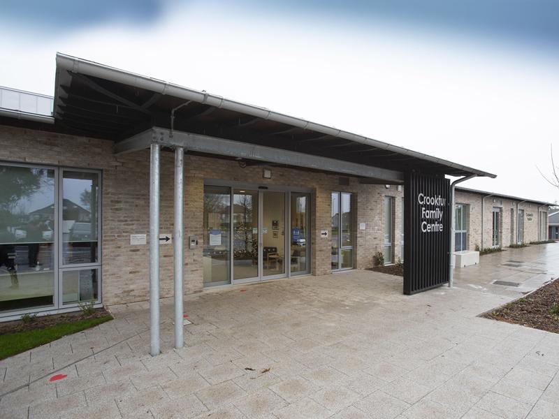 Doors open at new nursery facilities