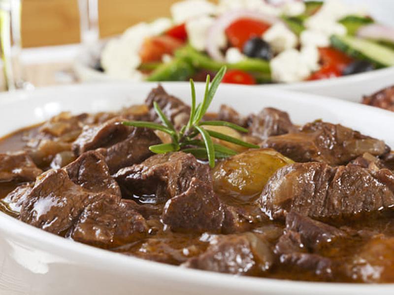 Frosoullas Greek Restaurant