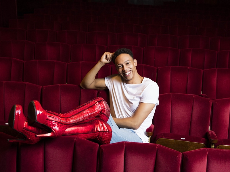 Cast Announced For UK Tour Of Kinky Boots Coming Edinburgh Playhouse ...