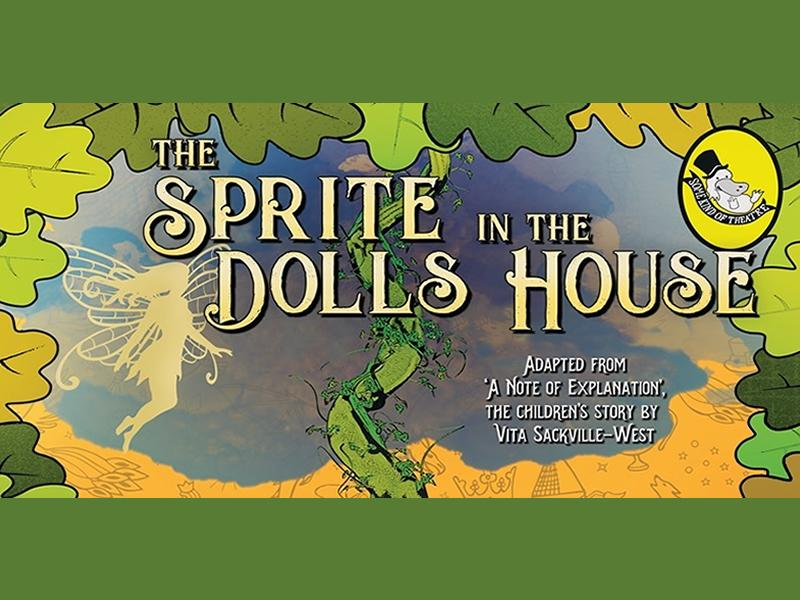 The Sprite In The Dolls House