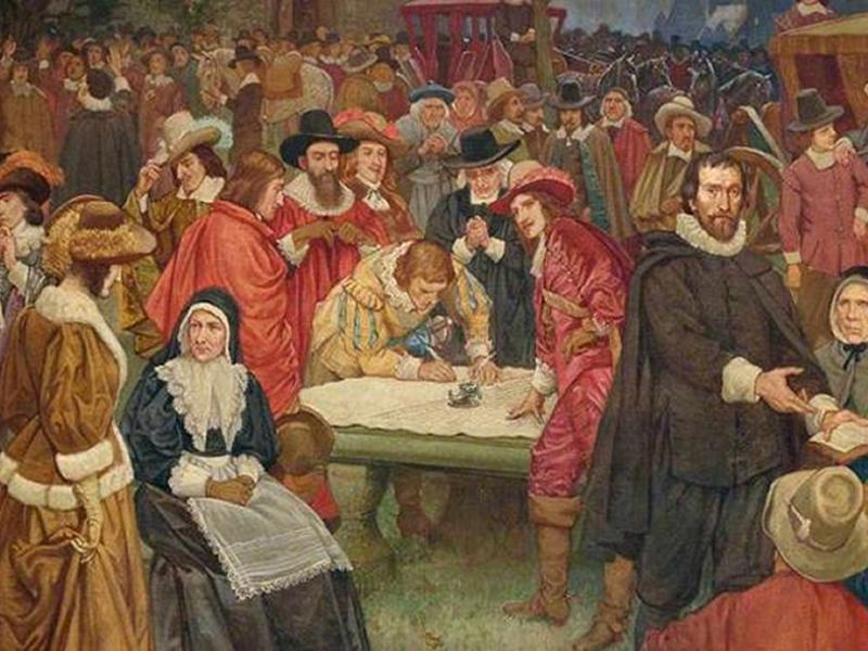 Revolutions, Rebellions and Revelations: Scottish History seen through Edinburgh's Collections