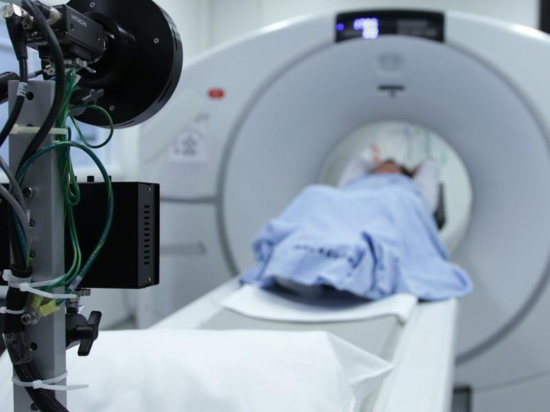 The Living Laboratory presents: I see, that's how MRI can be used for personalised medicine!