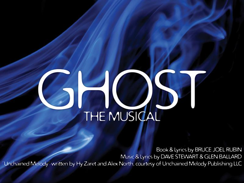 Ghost - The Musical - POSTPONED
