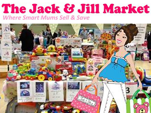 The Jack & Jill Market Glasgow