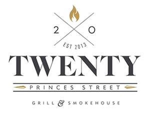 Twenty Princes Street
