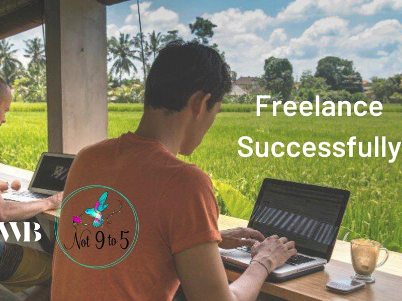 Freelance Successfully Workshop
