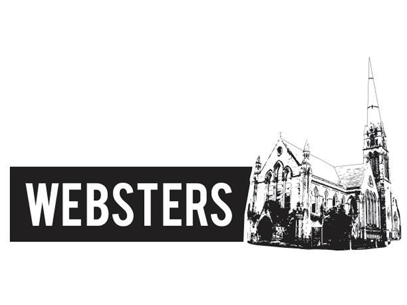 Websters Theatre