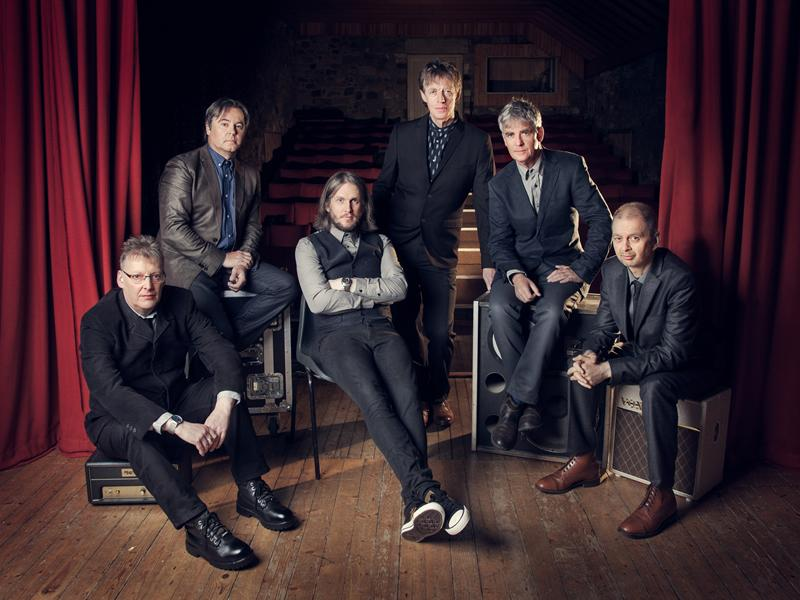 Runrig announce preorder release date of music documentary There Must Be A Place